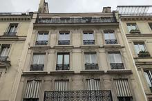 Vente divers - PARIS (75010) - 10.8 m²